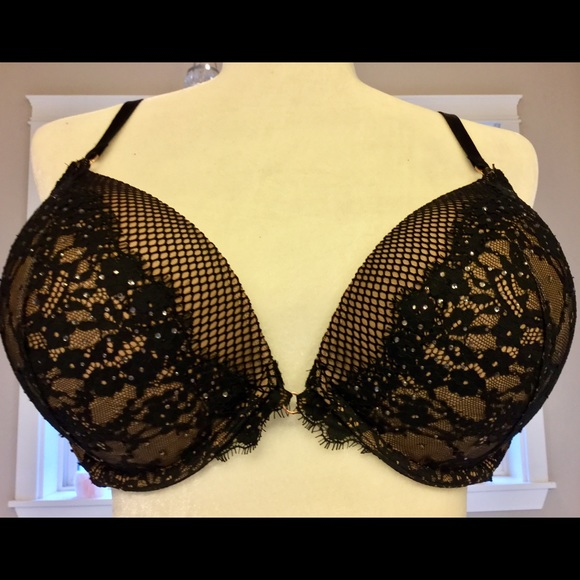 dd20726ce0 Victoria Secret Very Sexy Push Up Bra 38dd